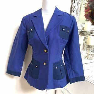 Cabi Blazer Jacket size 10